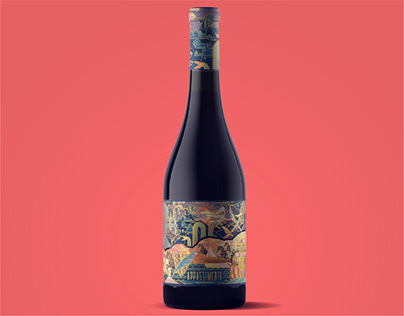 Appassimento Wine Label