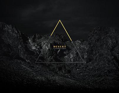 Desert soundscapes