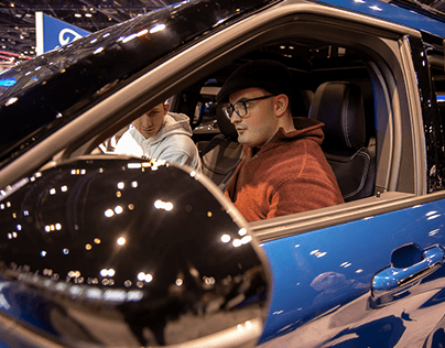 Peter Machinis Anticipates the Hottest Car Show of 2020