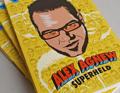 BOOK - ALEX AGNEW 2011