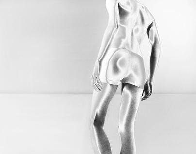 Chrome nudes