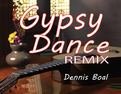 Gypsy Dance Sountrack 1:52