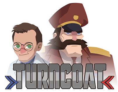 Turncoat | Game Artwork