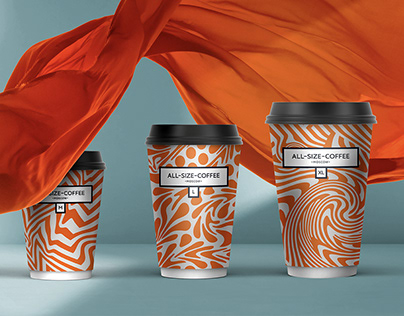 BRANDING COFFEE POINTS