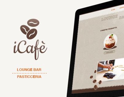 iCafè website