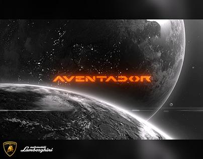 AVANTADOR LP-700 Dark Concept