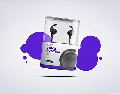 VAVA Wireless Earbuds