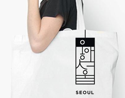 Seoul city branding