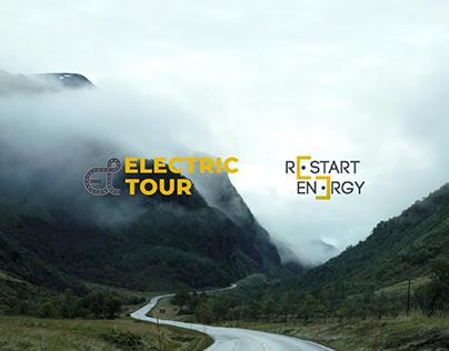 Restart Energy - Electric Tour