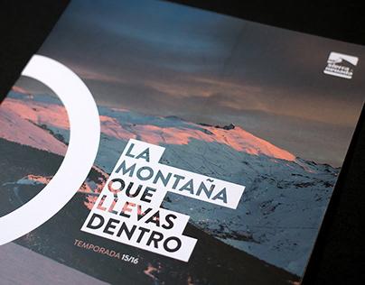 La montaña que llevas dentro - Sierra Nevada