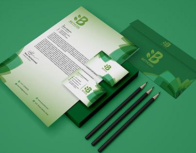 Stationary Design - Brand Identity