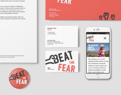 Beat the Fear