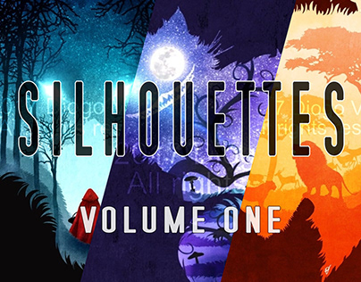 Silhouettes - volume one