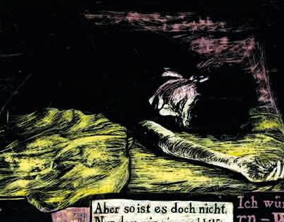 """""""Der Ausflug ins Gebirge"""" by Franz Kafka"""