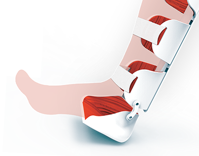 Medical Product - Ankle Foot Orthosis