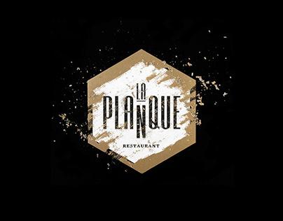 LaPlanque - Branding