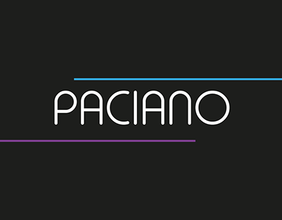 PROYECTO: PACIANO