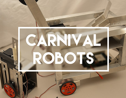Carnival Robots [Spring 2012]
