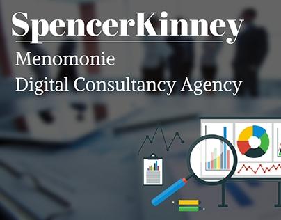 Menomonie Digital Consultancy Agency
