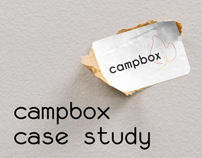 Campbox Case Study