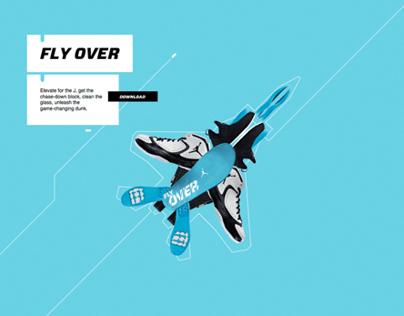 Nike Jordan Brand - Choose Your Flight