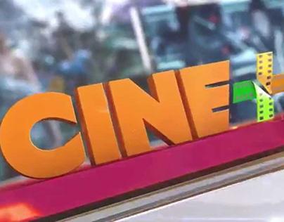 Volia Cine+ TVC