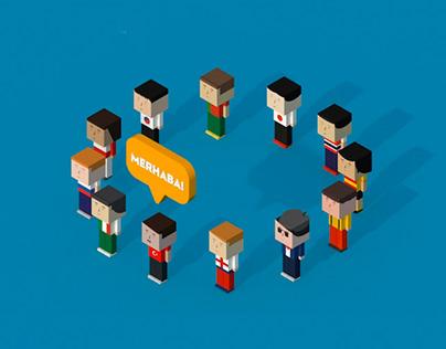 Turkcell ⇾ Foursquare Launch