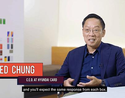 Super Customization - Hyundai Card