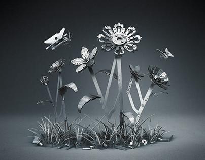 Spilka Mechanical Nature