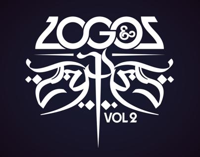 Logos & Types vol.2