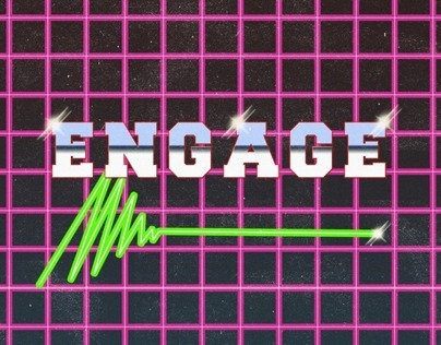 80s Graphic Design