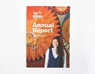 Te Puna Annual Report