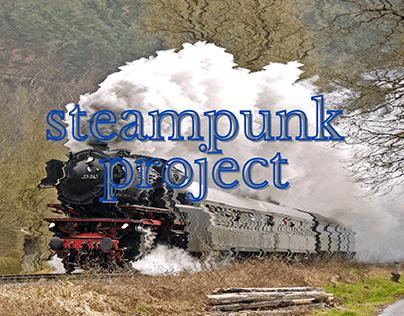 Steampunk - Demo