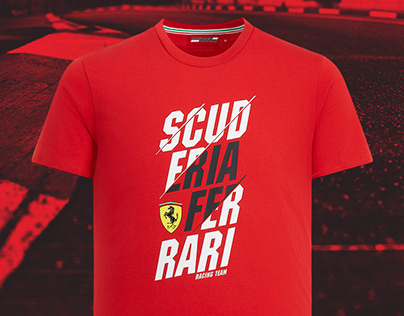 Official 2019 Formula 1 Fanwear T-Shirts
