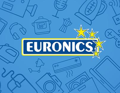 EURONICS FACEBOOK
