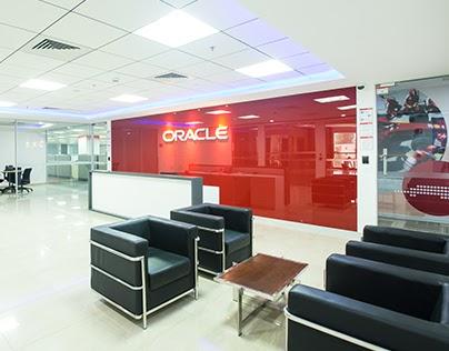 Oracle - Bangalore