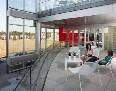 DLR Group Omaha Office