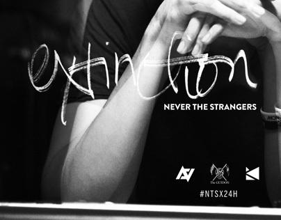 Extinction: #NTSx24H