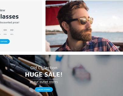 UNISHOP - Design & Custom eCommerce