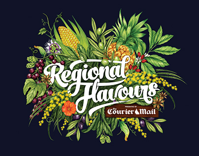 Regional Flavours 2015