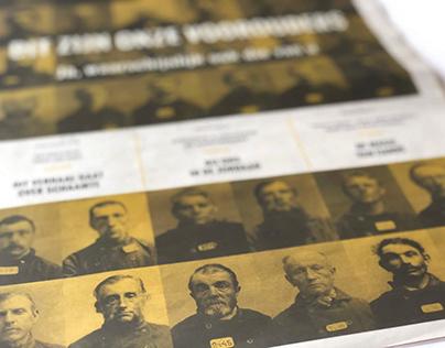 Krantbijlage 'Het Pauperparadijs'