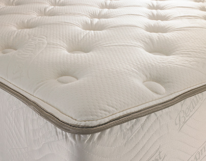 The Importance of Selecting the Right Mattress