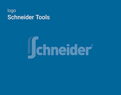 logo - Schneider Tools