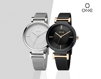 One Watch Company - Online Store & Social Media