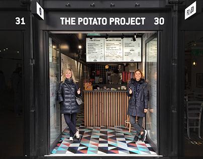 The Potato Project London | UK