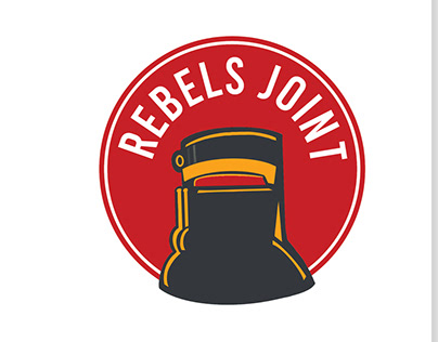 Rebels Joint