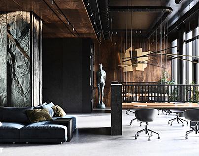 Office GRAF