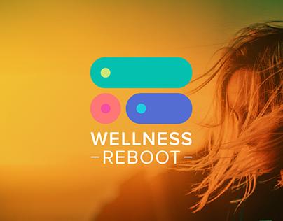 Wellness Reboot Challenge app