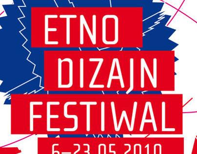Etnodizajn Festiwal 2009-2010