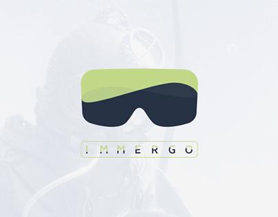 Immergo - Brand Concept